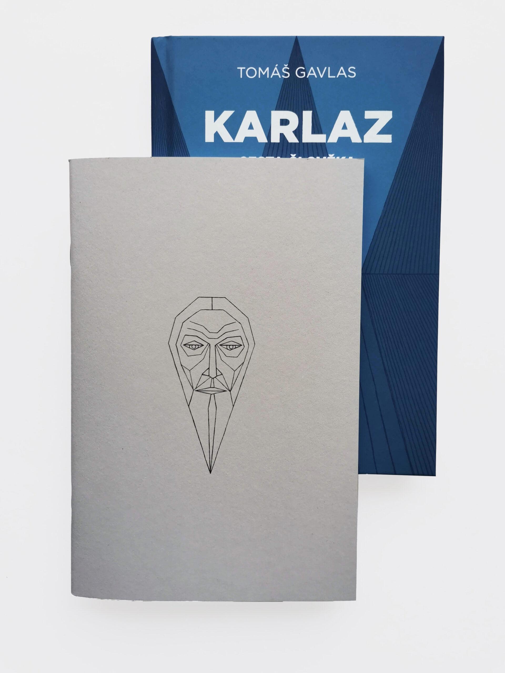 ilustratorkatka | Karlaz